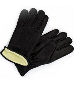 Makhai Frisker glove Kevlar leer snijwerende handschoenen