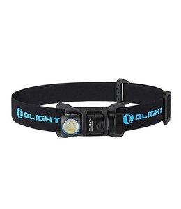 Olight Olight H1R NOVA is een oplaadbare multifunctionele hoofdlamp/zaklamp