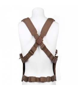 Chest rig Recon LQ14317 coyote coyote