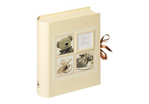 "Walther Design Baby Keepsake Box ""Sweet Things"""