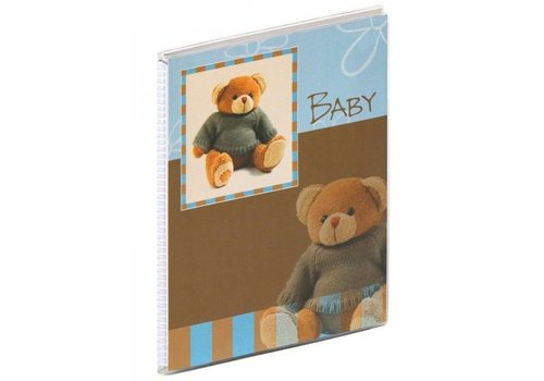 "Walther Design Minialbum ""Teddy"""