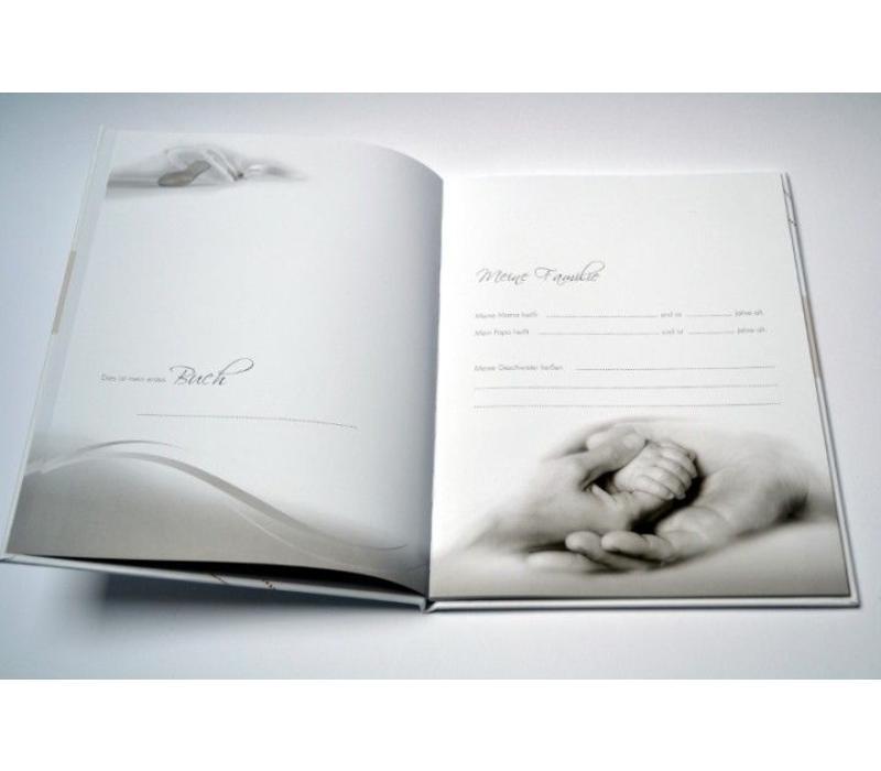 """Babytagebuch """"Kleiner Prinz"""""""