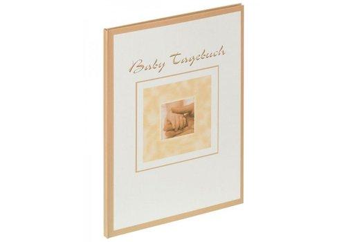 """Walther Design Babytagebuch """"Babylove"""""""