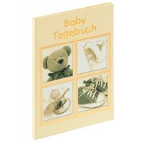 "Babytagebuch ""Sweet Things"""