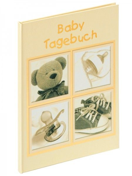 Babytagebuch Sweet Things