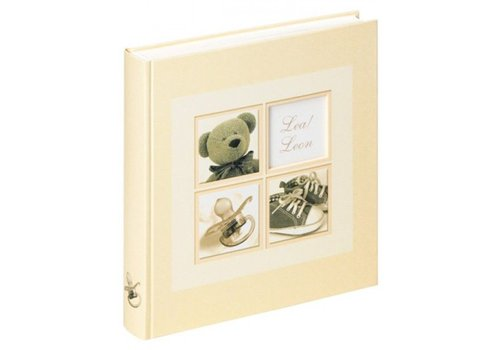 "Walther Design Baby album ""Sweet Things"""