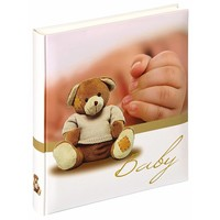 """Album naissance """"Babies Touch"""""""
