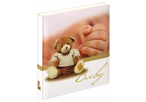 "Walther Design Baby album ""Babies Touch"""