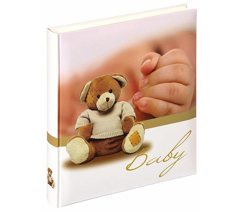 "Baby album ""Babies Touch"""