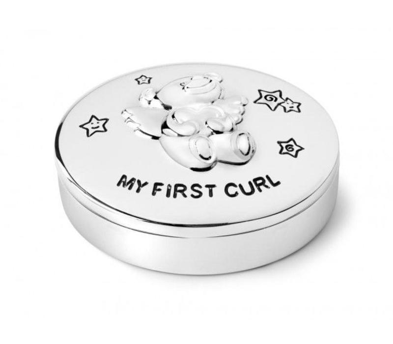 """First curl box """"Twinkle"""""""
