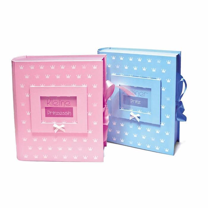 Boîtes de souvenir de bébé