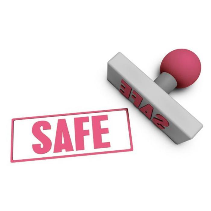 Veiligheidscertificaat