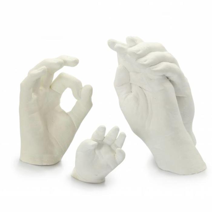 Lucky Hands®