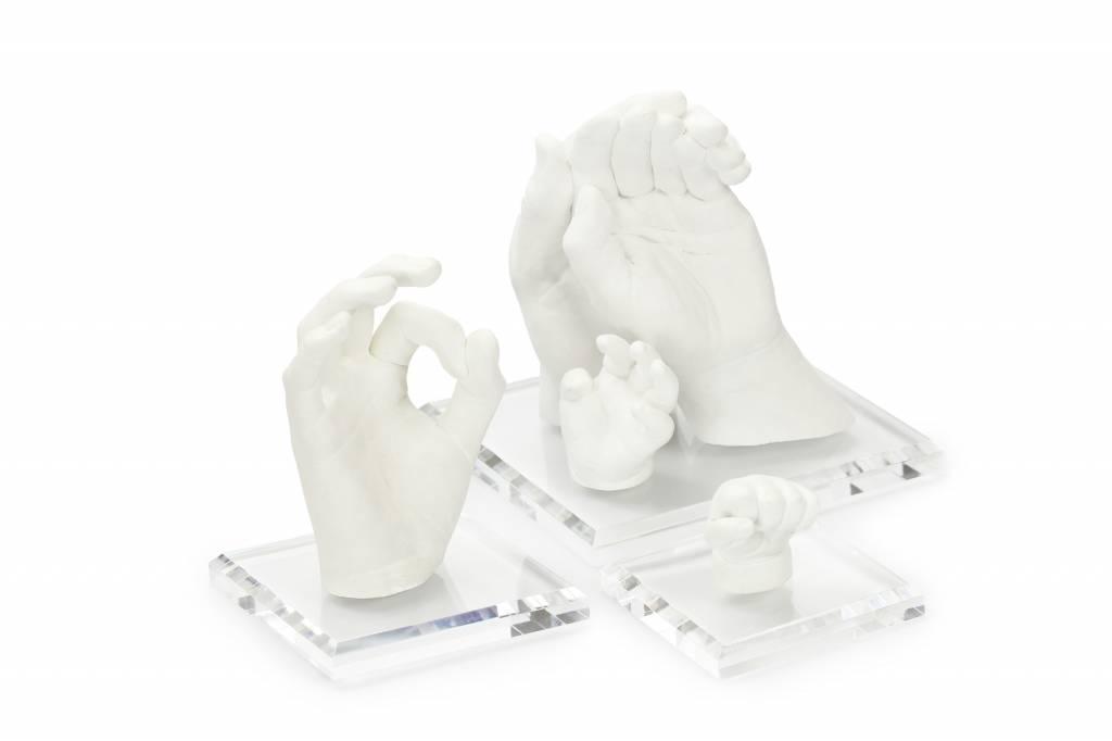 Acrylglas Sockel