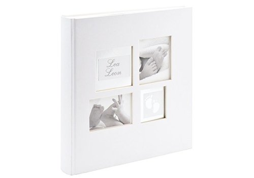 "Walther Design Baby album ""Little Foot"""