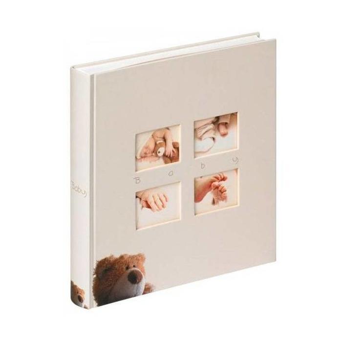 Fotoalbums voor baby's