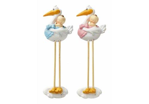 CREApop® Stork 2D