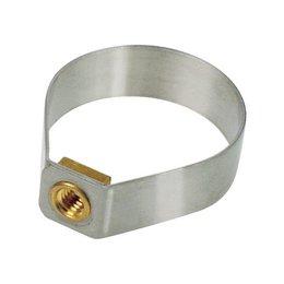 KLICKfix Zadelpenklem 'oversize' (32-36 mm) voor verlenger