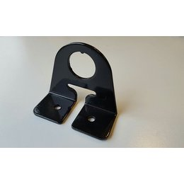 Willex Adapter voor montagebeugel - 1 inch