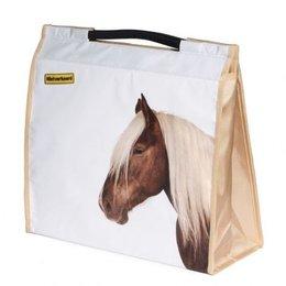 Nietverkeerd Shoppertas Paardenhoofd