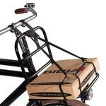 Binder - snelbinders en transportinders voor op de fiets