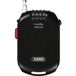 ABUS Kabelslot Combiflex 2503 - cijfercode - oprolbaar - 120 CM