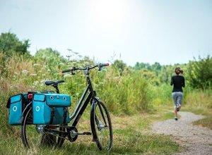 Vakantie & fietsen in 2018