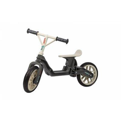 Polisport Loopfiets Balance Bike Grijs-crème