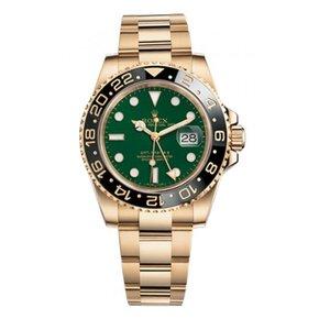 Rolex GMT-Master II (116718 LN)