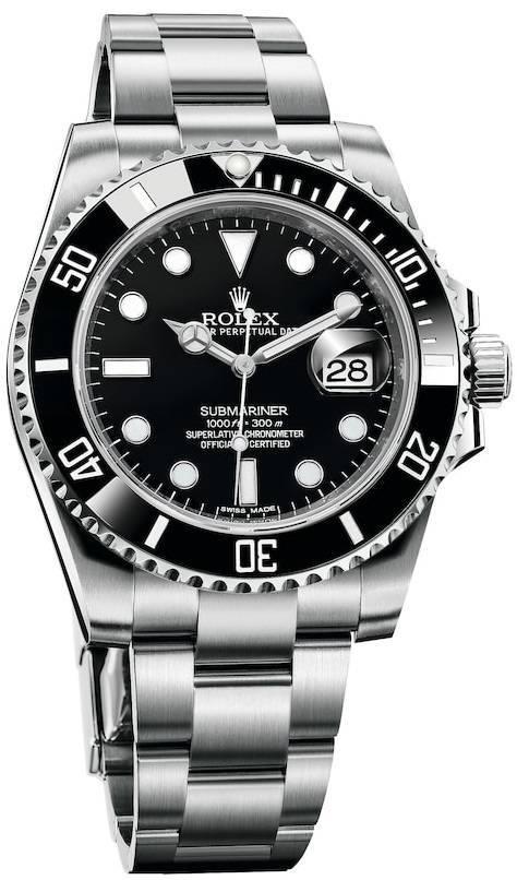 Rolex Rolex Submariner Date (116610LN)