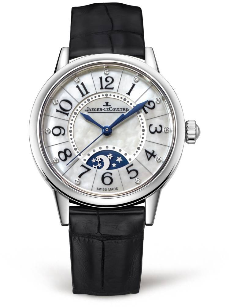 Jaeger-leCoultre Rendez-Vous Night and Day (Q3468490)