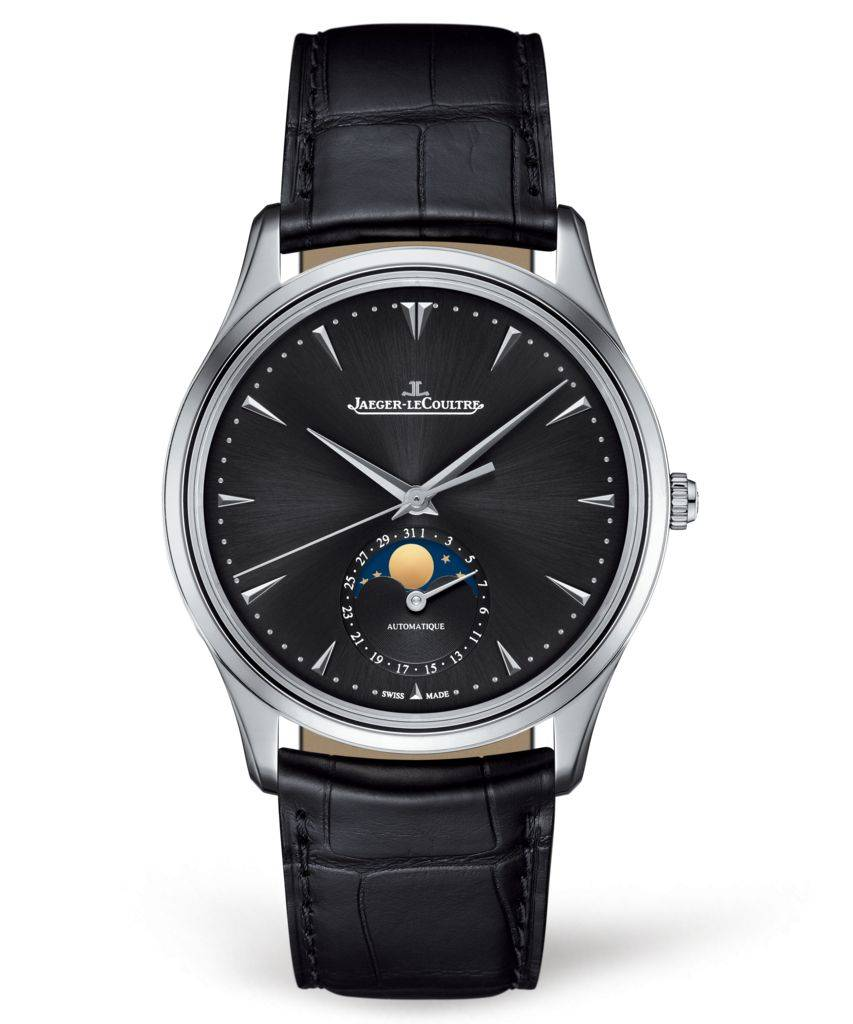 Jaeger-leCoultre Master Ultra Thin Moon (Q1368470)