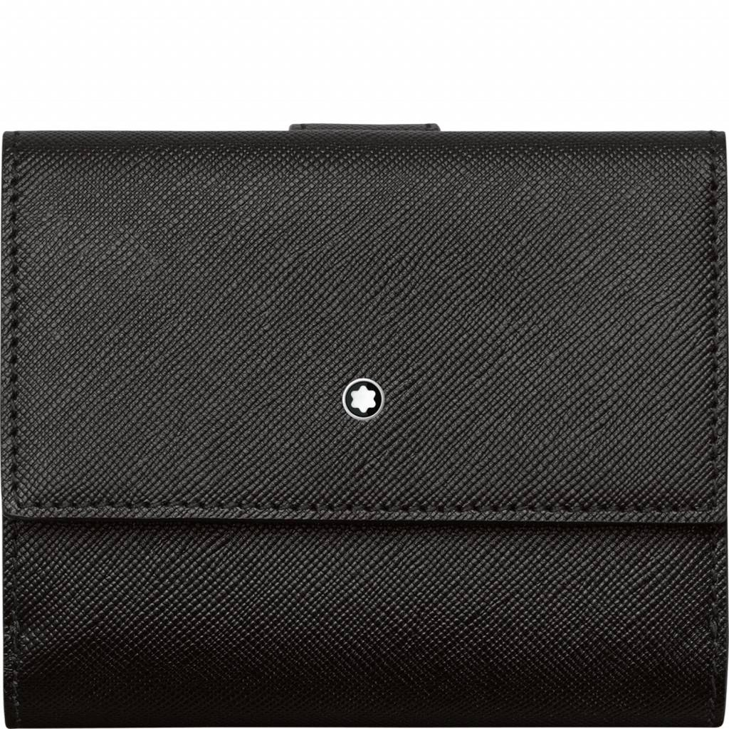 508c4a3c8d5d8 Montblanc sartorial wallet with view pocket luxury finance jpg 1024x1024 Mont  blanc wallet