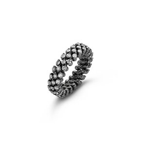 Serafino Consoli Ring Alliance