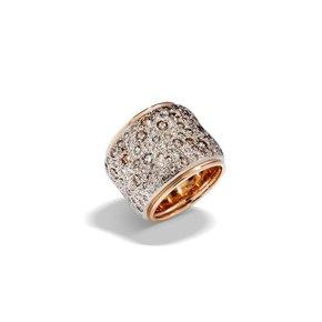 Pomellato Sabbia Ring