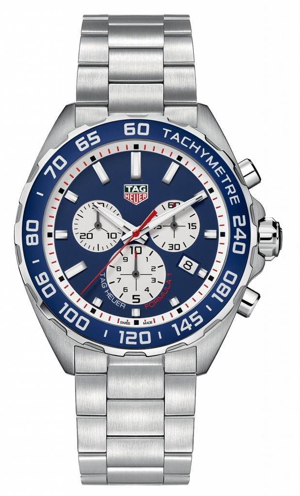 TAG Heuer Formula 1 Red Bull