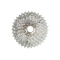 Cassette Shimano Deore XT CS-M770 - 9 speed 11-34 tands