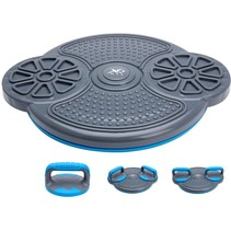 Push Up Twister 3-in-1