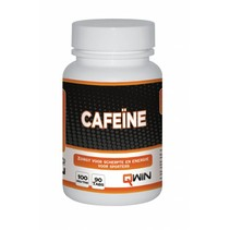 Cafeïne 90 tabs