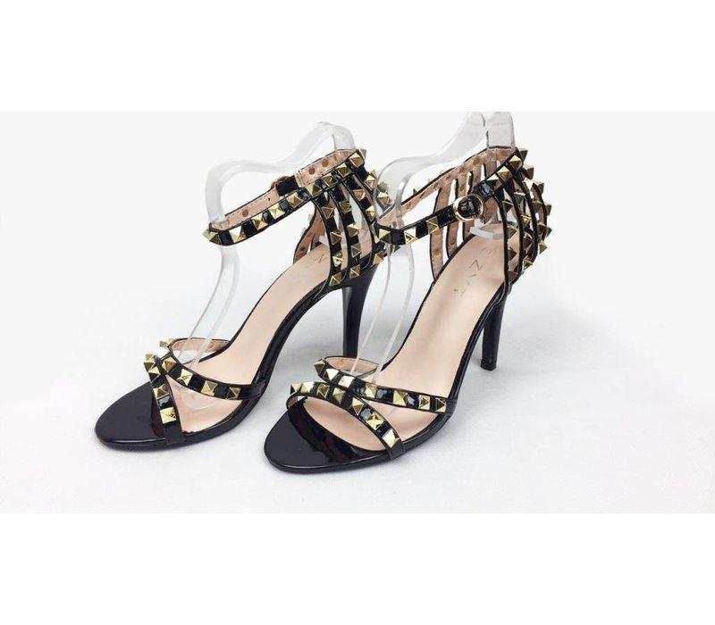 Black Rock Chick Heels