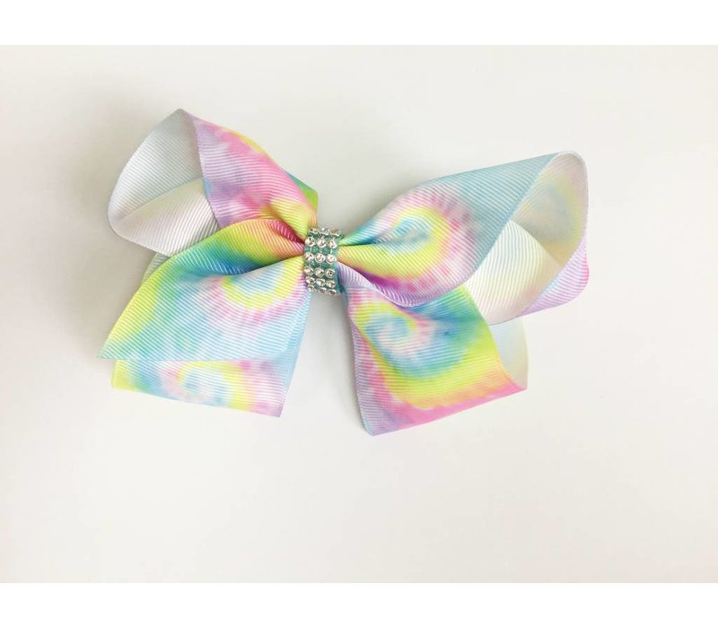 SMALL Patterned Bows (6 Styles)
