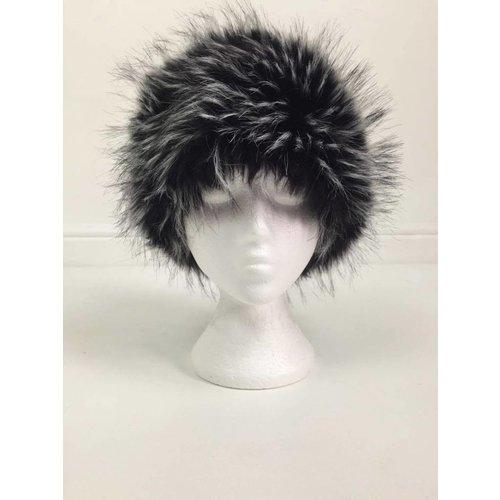 RUSSIAN Style Faux Fur Hat