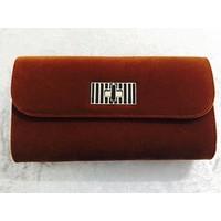 Velvet Clutch Bag (More Colours)