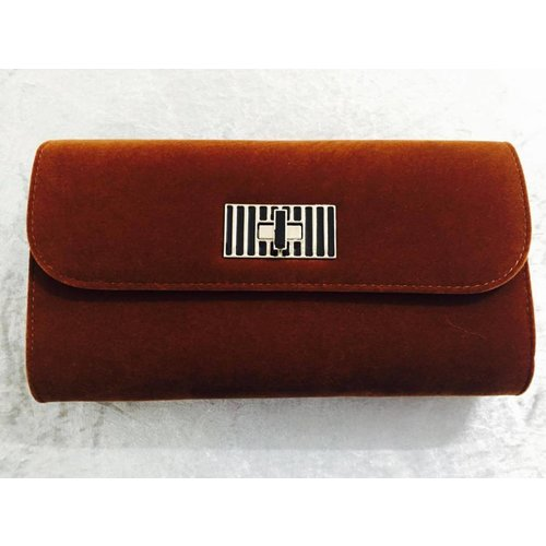Velvet Clutch Bag (More Colours)