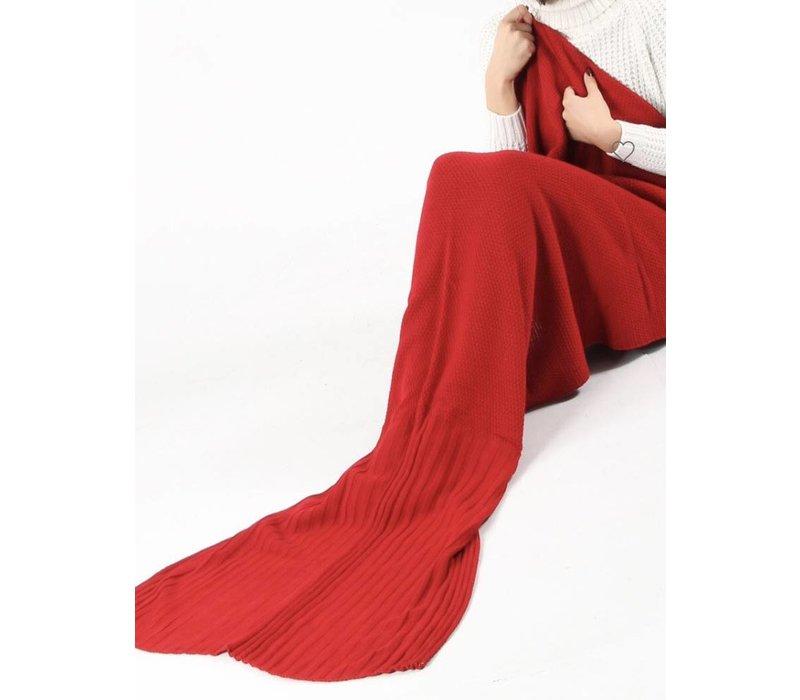 Adult Mermaid Blanket