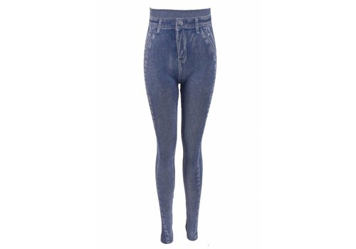 URBAN Jean Print Leggings