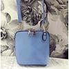 JO Cross Body Bag (S/S Colours) Sky Blue
