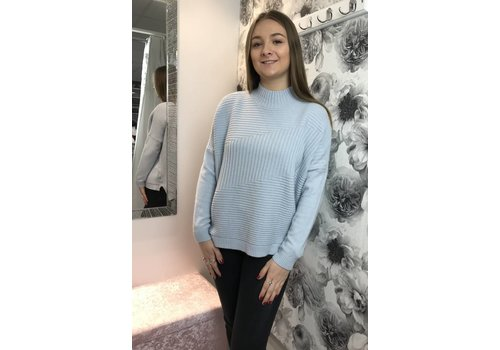 GEORGIA Ribbed Jumper (More Colours)
