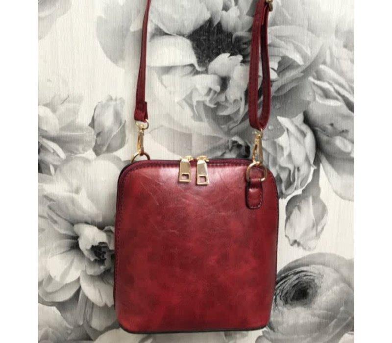 JO Cross Body Bag A/W (More Colours)