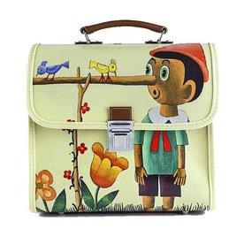 Escudama Kleuterboekentas Pinocchio